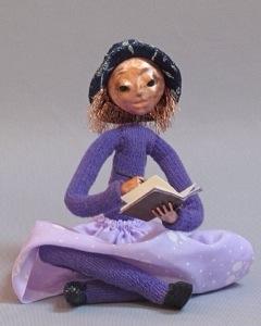 Art doll -Mo