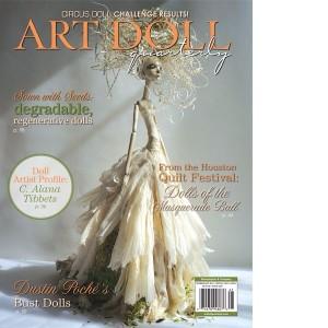 Cover ADQ spring 2014