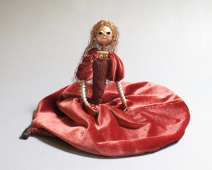 art doll Mia