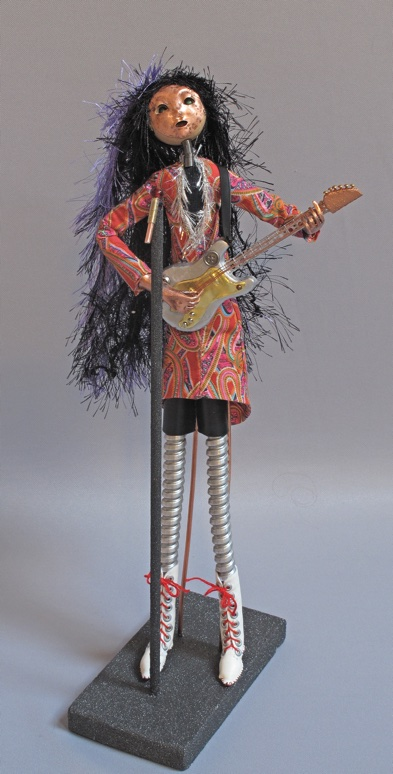 image of art doll psyche-Delia
