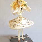 Full length image of Paper Alice