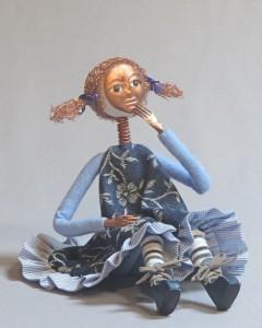 Art doll, Oops
