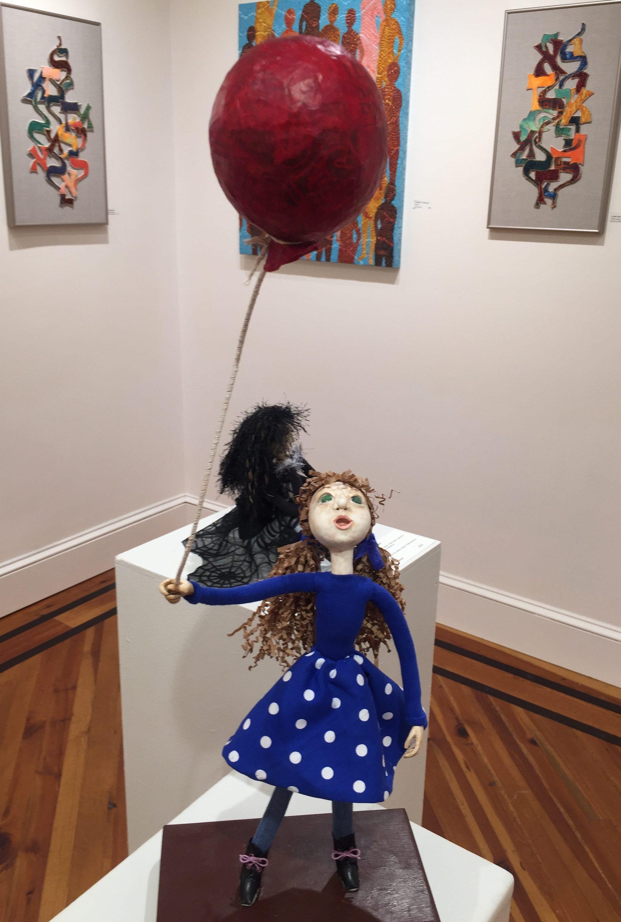 Balloon Too at HGA